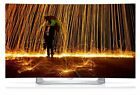 LG 55EG9109 Curved OLED TV 139cm FullHD 3D Triple Tuner Smart-TV B-Ware