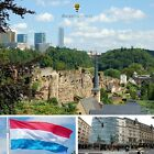 3 Tage Luxemburg Top Städtereise 4? BEST WESTERN Hotel International Kurzreisen