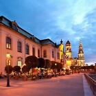 Dresden Single Urlaub Last Minute Wellness Pool Reisegutschein 1 Person 3 Tage