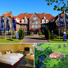 Kurzreise Mecklenburgische Seenplatte 3-6 Tage + Halbpension 4? Hotel Royal Inn