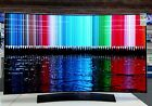 LG OLED65C6D 164 cm (65 Zoll) Curved OLED TV, Ultra HD, Dual Triple Tuner