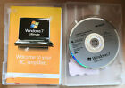 Windows 7 Ultimate Lizenz  + DVD  NEW Preis Sofortkauf:  - 99,00 €*