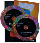 Microsoft Windows 7 ULTIMATE | Retail-Box | DVD 32+64bit | Dauerlizenz | Deutsch Preis Sofortkauf:  - 179,69 €*