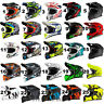 O'Neal 2series 3series MX Helm Crosshelm Motocross Cross Enduro Quad Slick ZEN